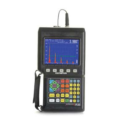 超音波探傷器 EPOCH 4PLUS