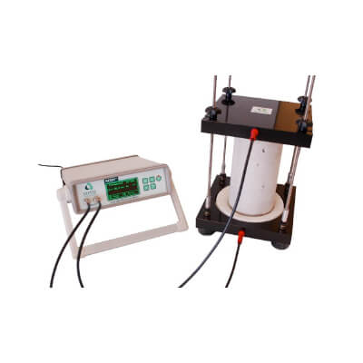コンクリート体積電気抵抗率測定器 RCON2レンタルならKEYRENT