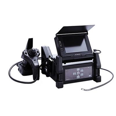 工業用ビデオスコープ IPLEX MX RレンタルならKEYRENT